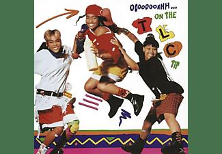 TLC - Ooooooohhh...on The TLC Tip - (Vinyl)