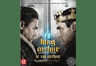 King Arthur - Legend Of The Sword | Blu-ray