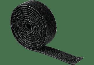 HAMA Klittenband Zwart