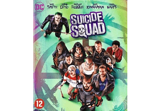Suicide Squad | Blu-ray