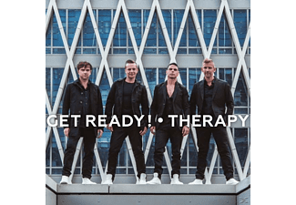 Geat Ready! - THERAPY | CD