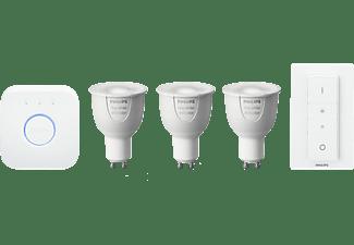 Philips Hue Starter kit Color GU10 2018
