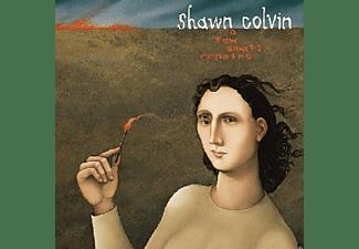 Shawn Colvin - A Few Small Repairs: 20th Anniversary Edition - (Vinyl)