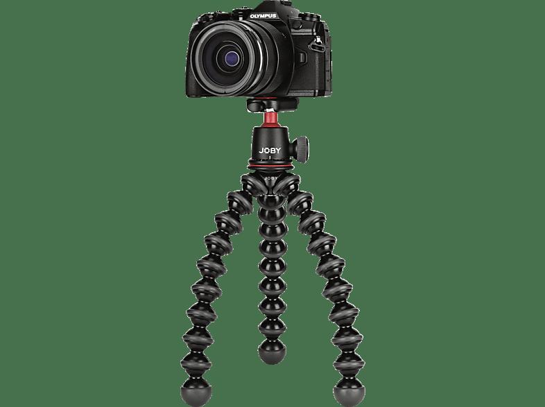 JOBY Gorillapod 3K Kit, Stativ, Schwarz