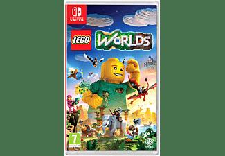 Warner Bros LEGO Worlds Nintendo Switch (1000644124)