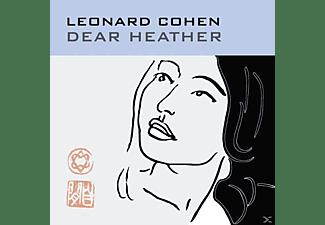 Leonard Cohen - Dear Heather - (Vinyl)