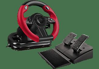 Speedlink Speedlink, TRAILBLAZER Racing Wheel (Zwart) (PS4-Xbox One-PS3) (SL-450500-BK)