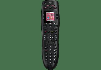 Logitech Harmony 665 Advanced IR Draadloos Drukknopen Zwart afstandsbediening