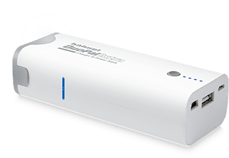 HAHNEL DuoPal Extra acculader + powerbank