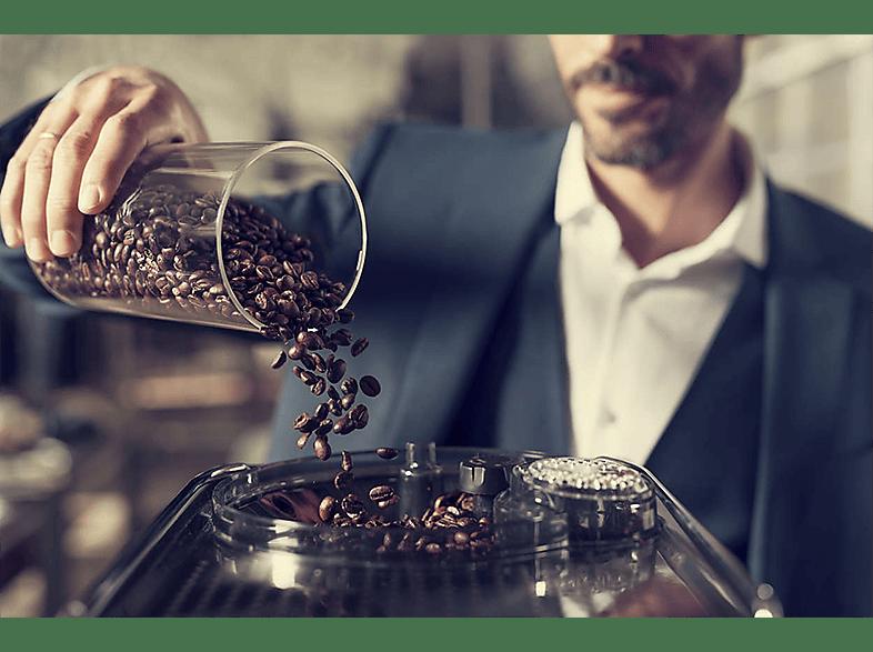 Saeco SM7685/00 Xelsis Automata eszpresszó kávéfőző, metál