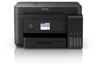 Epson EcoTank ET-3750 4800 x 1200DPI Inkjet A4 33ppm Wi-Fi multifunctional