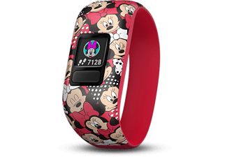 GARMIN vívofit jr. 2 Disney Minnie Mouse