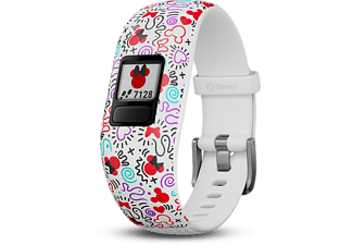 GARMIN vívofit jr. 2 verstelbaar Disney Minnie Mouse