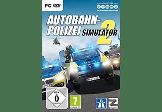 Autobahn-Polizei Simulator 2 - PC