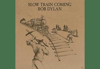 Bob Dylan - Slow Train Coming - (Vinyl)