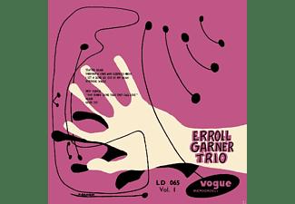 Erroll Trio Garner - Erroll Garner Trio Vol.1 - (Vinyl)