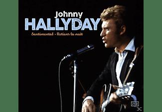 Johnny Hallyday - SENTIMENTAL | CD