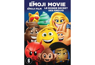 The Emoji Movie | DVD