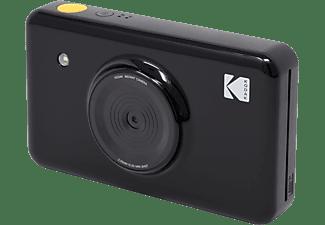 Kodak MiniShot schwarz Polaroidcamera 10 Mpix Zwart