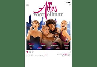 Alles Voor Elkaar | DVD
