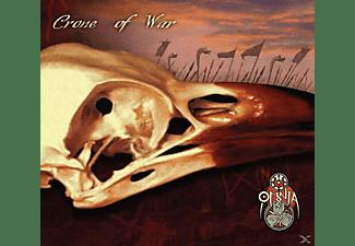 Omnia CRONE OF WAR Folk CD