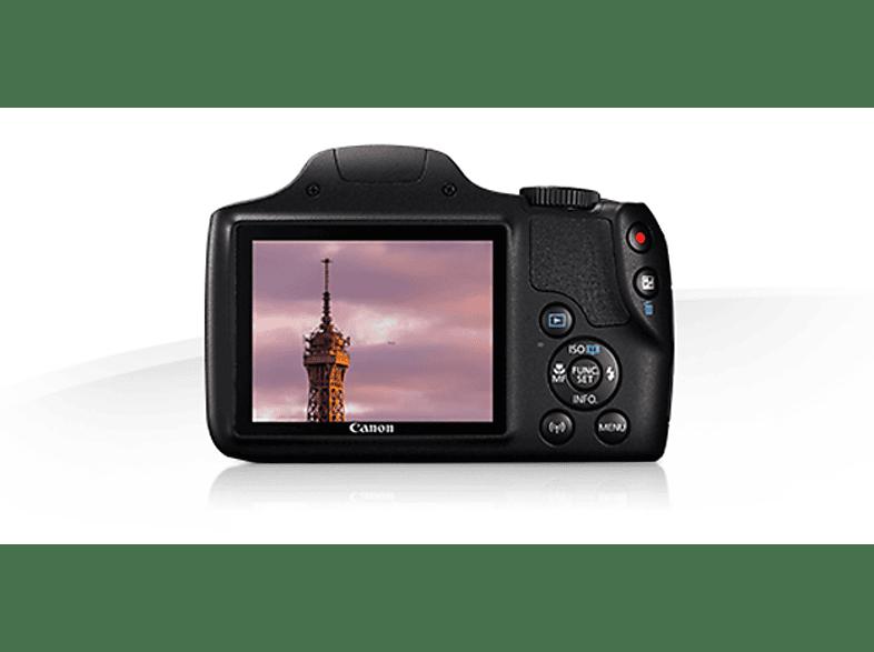 CANON PowerShot SX540 digitális fényképezőgép