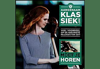 VARIOUS - AANGENAAM KLASSIEK 2017 | CD