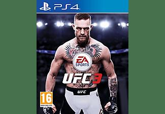 Sports UFC 3
