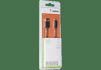 BELKIN USB 2.0 naar Micro-USB 0,9m