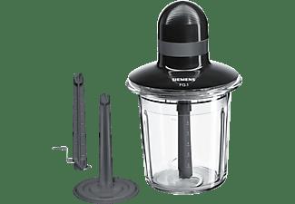Siemens MR015FQ1 zwart