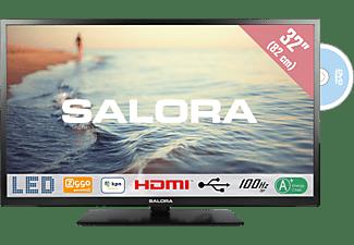 Salora 5000 series 32HDB5005 32  HD Zwart LED TV