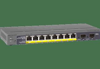 Switch Netgear GS110TP