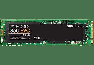 Samsung SSD 860 EVO 250GB M.2