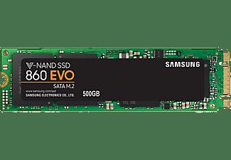 Samsung SSD 860 EVO 500GB M.2