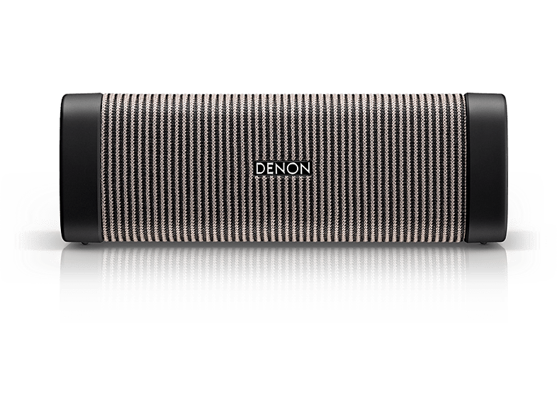 DENON New Envaya Mini bluetooth hangszóró, fekete-szürke
