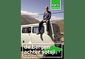 TV Series - De Bergen Achter Sotsji   DVD