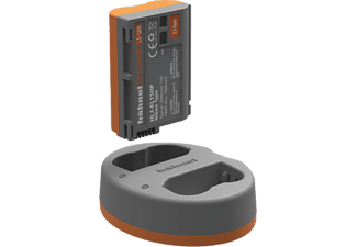 Hahnel HLX-EL15HP Extreme Powerkit