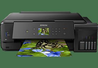 Epson EcoTank ET-7750 5760 x 1440DPI Inkjet A3 28ppm Wi-Fi multifunctional