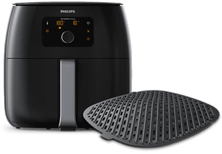 Philips Avance Collection Airfryer XXL HD9654-90