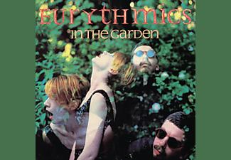Eurythmics - In The Garden - (Vinyl)