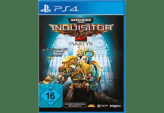 Warhammer 40.000: Inquisitor - Martyr - PlayStation 4