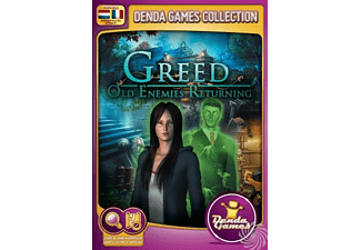 Greed 3 - Old Enemies Returning | PC