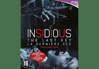 Insidious - The Last Key | Blu-ray