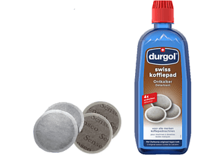 DURGOL Swiss Koffiepad 500 ml