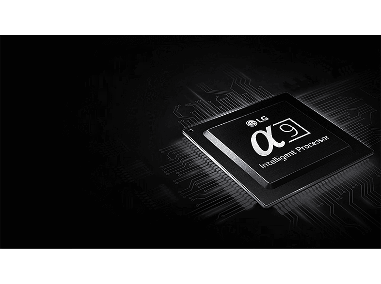 LG OLED 55C8PLA 4K UHD Smart OLED televízió
