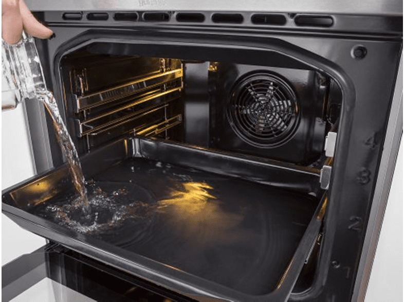Gorenje tűzhely - Aqua clean