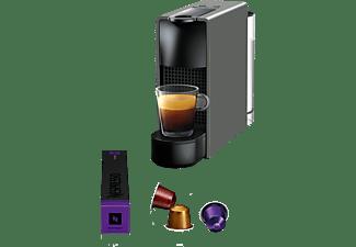 KRUPS Nespresso XN110B Essenza Mini Grijs