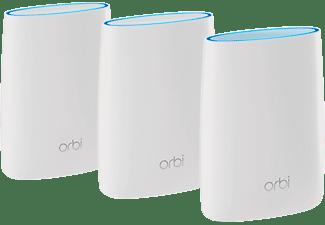 Netgear Orbi Whole Home AC3000 Tri-b WiFi System