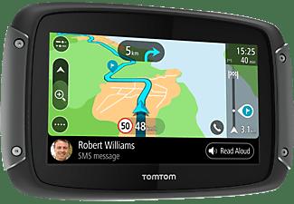 TomTom Rider 500 Navigatiesysteem voor motorfietsen 10.9 cm 4.3 inch Centraal-Europa