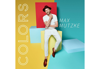 Max Mutzke - Colors - (Vinyl)